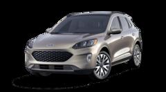 New 2020 Ford Escape Titanium SUV for sale in Reno, NV
