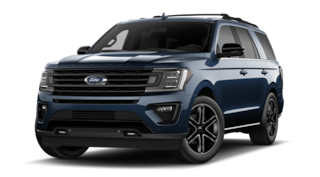 New 2020 Ford Expedition Limited Sport Utility in Susanville, near Reno NV
