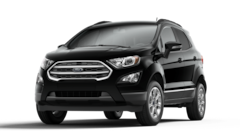 New 2020 Ford EcoSport SE Crossover for Sale in North Platte, NE
