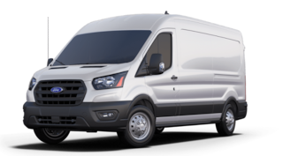 2020 Ford Transit-250 Cargo Commercial-truck