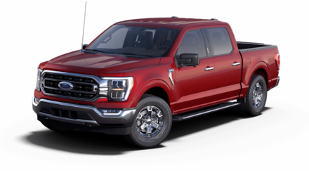 Featured new 2021 Ford F-150 XLT Truck SuperCrew Cab for sale in Mt. Pocono, PA