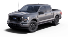 2021 Ford F-150 XLT Truck