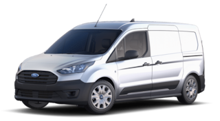 New 2020 Ford Transit Connect Van XL LWB w/Rear Symmetrical Doors I4 Engine for sale near you in Draper, UT
