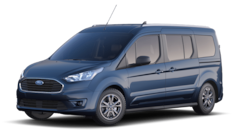 2021 Ford Transit Connect XLT Commercial-truck