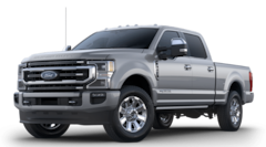 2020 Ford F-250 Platinum Pickup Truck