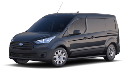 2021 Ford Transit Connect Commercial FWD