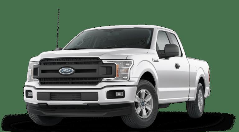2019 Ford F-150 XL Truck SuperCab Styleside Manteca, CA