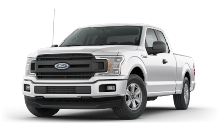 2019 Ford F-150 XL Truck SuperCab Styleside for Sale in Manteca CA