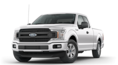 New 2019 Ford F-150 XL Truck SuperCab Styleside in Manteca