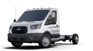 New 2020 Ford Transit-350 Cutaway Base Truck Marlow Heights MD