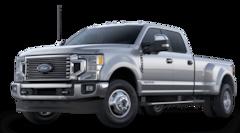 New 2021 Ford F-350SD XLT Truck in Alamogordo,NM