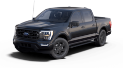 New 2021 Ford F-150 XLT Truck in Arundel, ME