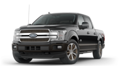 New 2020 Ford F-150 King Ranch Truck For Sale in Chico, CA
