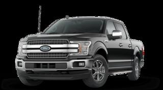 New 2020 Ford F-150 Lariat Truck SuperCrew Cab For Sale DeKalb IL