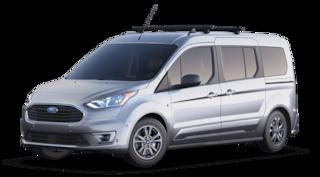 New 2022 Ford Transit Connect XLT Wagon Passenger Wagon LWB Springfield VA