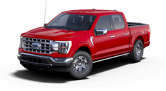 New 2021 Ford F-150 Lariat Truck SuperCrew Cab for Sale in Lebanon, MO