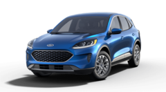 new 2021 Ford Escape SE SUV brooklyn mi