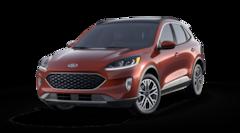 2021 Ford Escape SEL SUV near Charleston, SC