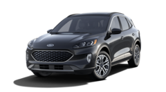 New 2020 Ford Escape SEL SUV for Sale in North Platte, NE
