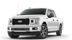 New 2020 Ford F-150 STX Truck for sale in Jersey City