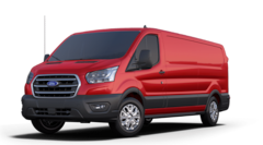 New 2020 Ford Transit-250 Cargo Commercial-truck for sale in Grand Rapids