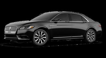 2020 Lincoln Continental Sedan