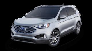 2021 Ford Edge Titanium Sport Utility