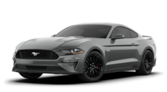 New 2020 Ford Mustang GT Coupe Grand Forks, ND