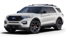 new 2021 Ford Explorer ST SUV in ontario oregon