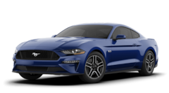 New Ford for sale 2020 Ford Mustang GT Coupe 167462 in Aurora, MO