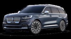 2022 Lincoln Aviator Black Label SUV
