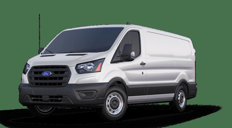 2020 Ford Transit Commercial Cargo Van Van Low Roof Van