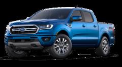 New 2021 Ford Ranger Lariat Truck for sale or lease in Moab, UT