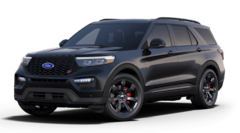 2021 Ford Explorer ST 4WD WAGON 4 DOOR for sale in Hortonville