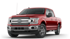 2020 Ford F-150 Crew Cab Pickup For Sale in Somerset