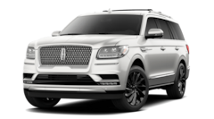 New 2021 Lincoln Navigator Reserve SUV H21361 in Cumming, GA