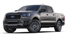 New 2020 Ford Ranger XLT Truck for Sale in Vista, CA