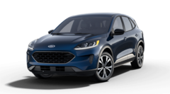 New 2021 Ford Escape SE SUV for sale in Elko, NV