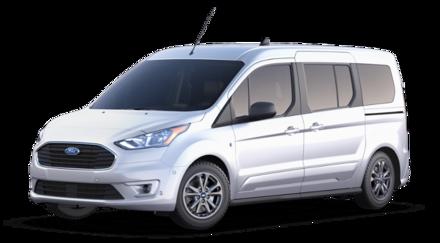 2022 Ford Transit Connect XLT Wagon Passenger Wagon LWB