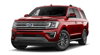 2020 Ford Expedition Utility Vehicle