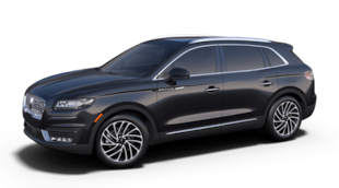 2020 Lincoln Nautilus Reserve AWD Sport Utility