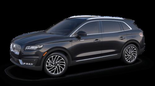 2020 Lincoln Nautilus SUV
