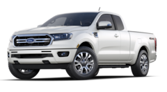 New 2020 Ford Ranger Lariat Truck for sale in Virginia