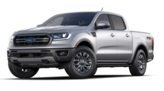 New 2021 Ford Ranger Lariat Truck SuperCrew for sale near you in Lakewood, CO