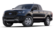 New 2020 Ford Ranger STX Truck FAR200488 in Getzville, NY