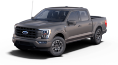 New 2021 Ford F-150 Lariat Truck 1FTFW1E80MFA27165 for sale near Rock Springs, WY