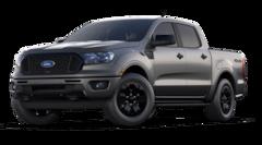 2020 Ford Ranger 4WD Truck SuperCrew