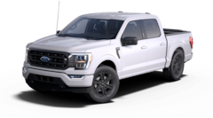 New 2021 Ford F-150 XLT Truck for sale in Jersey City