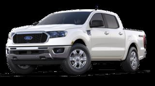 2020 Ford Ranger 4x4 Crew Cab XLT Truck