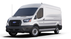 New 2020 Ford Transit-250 Cargo Medium Roof Van Medium Roof Van 2C0420 in Pella, IA
